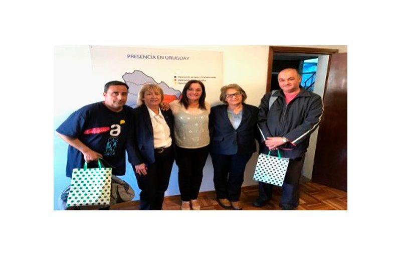 Reconocimiento a los 10 años de Trayectoria Gonzalez y Correa