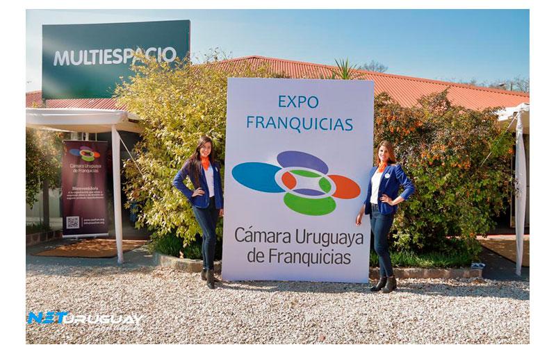 Expo Prado 2018 - Participación con CAUFRAN de FIFU - Limport